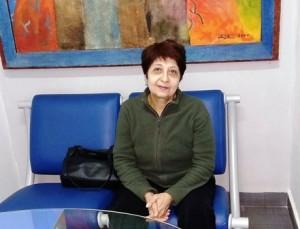 Karine Tshgnavoryan 1