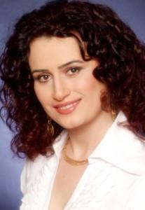 Paulette Melekian