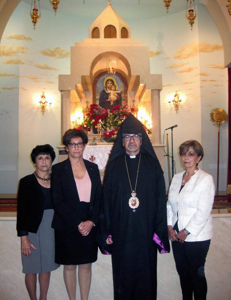 Lukassian, Jordan, Mardirossian, Madelian