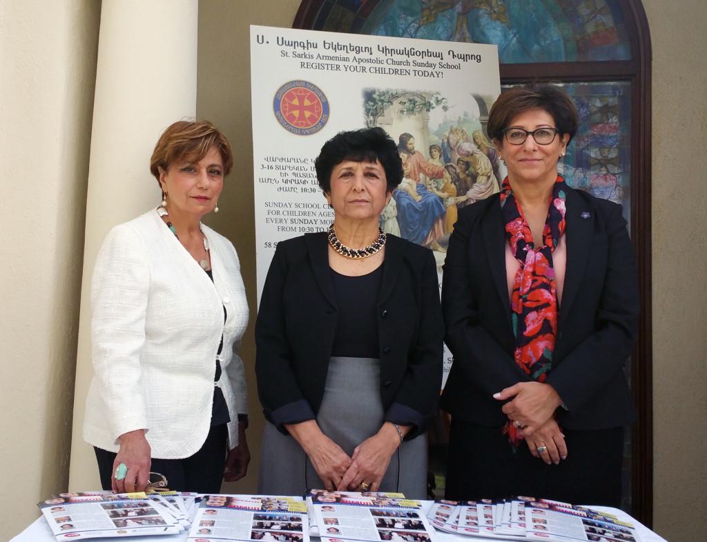 Madelian, Lukassian, Jordan