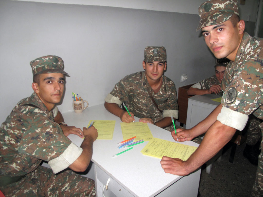 soldiers-joining-abmdr-ranks