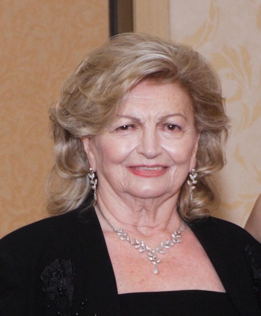 Amalia Kiureghlian