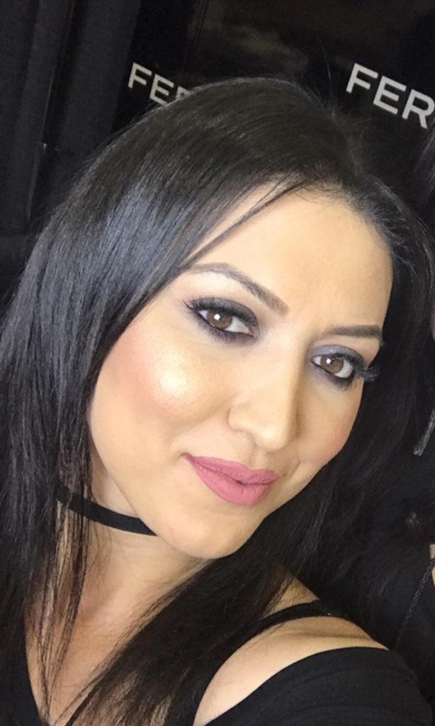 Arpine Zohrabyan