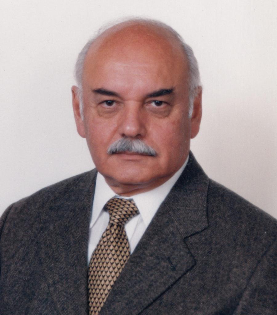 Robert Barsam