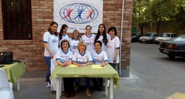 ABMDR's Tehran Team