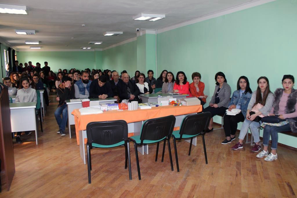 ABMDR Artsakh Recruitment Scene-5