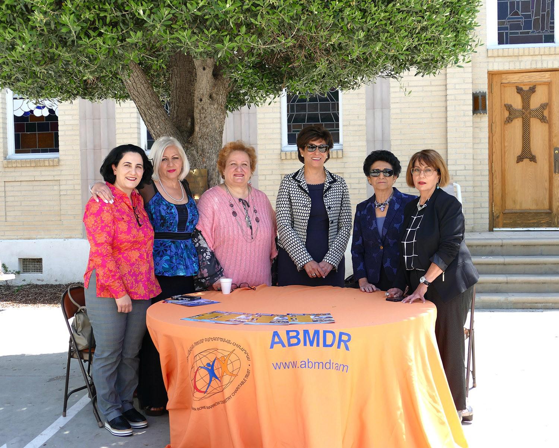 ABMDR Team
